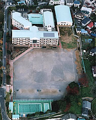 現在の校舎